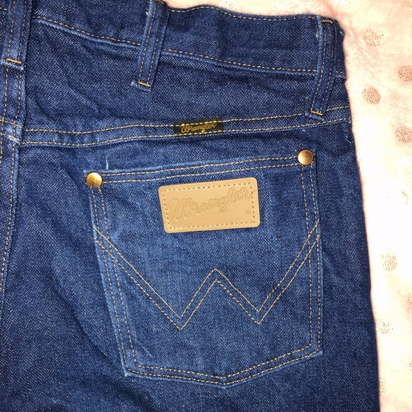 8acc4ac3 👖WRANGLER MENS JEANS 32X36 NWOT👖. M_5be13afc8ad2f92ea9593226